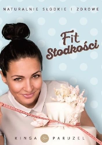 Okładka książki Fit słodkości