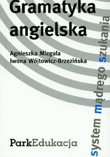 Okładka książki SMS Gramatyka angielska