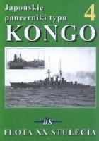 Japońskie pancerniki typu Kongo