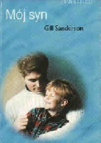 Okładka książki Mój syn