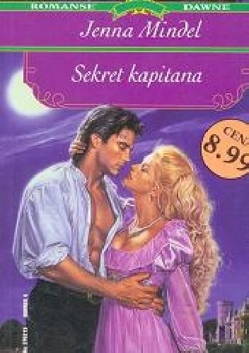 Okładka książki Sekret kapitana