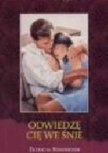 Okładka książki Odwiedzę cię we śnie
