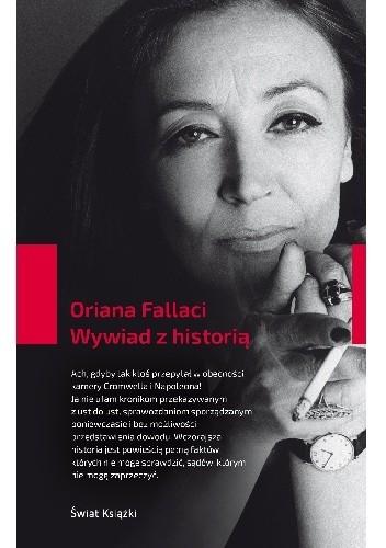 Okładka książki Wywiad z historią