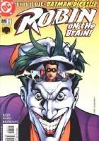 Robin #85