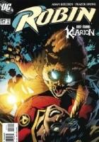 Robin #157