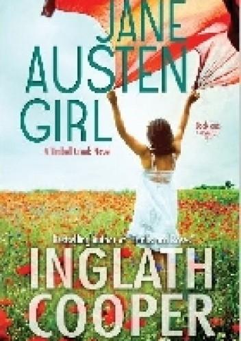 Okładka książki Jane Austen Girl