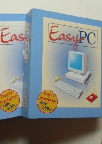 Okładka książki Easy PC