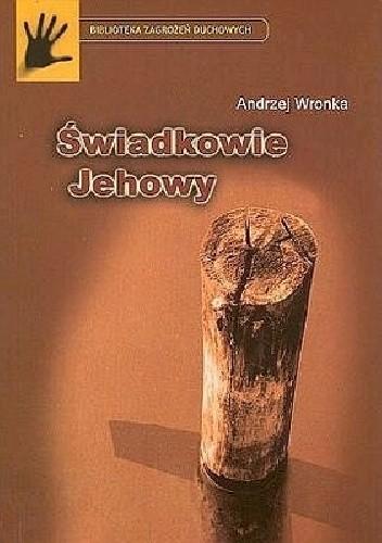 Okładka książki Świadkowie Jehowy