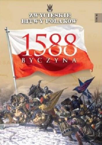 Okładka książki 1588 Byczyna