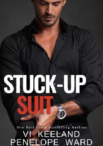 Okładka książki Stuck-Up Suit