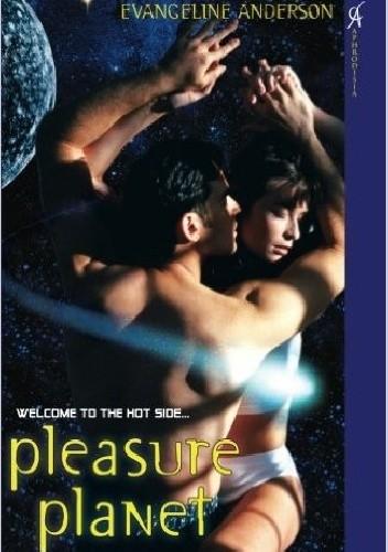 Okładka książki Pleasure Planet