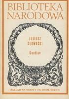 Juliusz Słowacki: Kordian