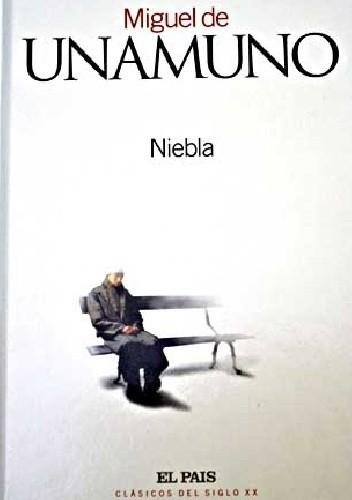 Okładka książki Niebla