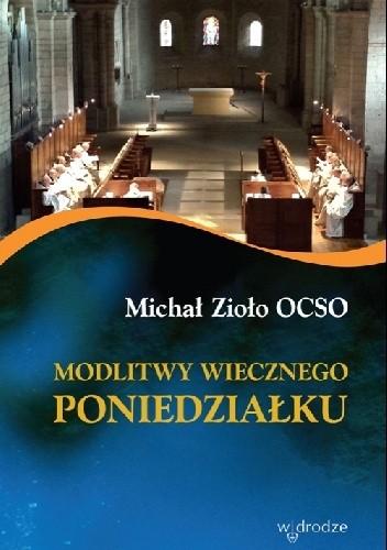 Okładka książki Modlitwy wiecznego poniedziałku