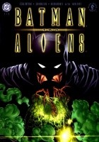 Batman/Aliens Two #1