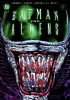 Batman/Aliens Two #3