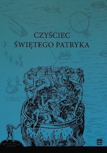 Okładka książki Czyściec świętego Patryka