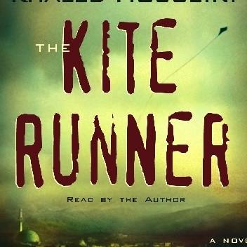Okładka książki The Kite Runner