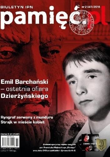 Okładka książki Pamięć.pl 2/2016