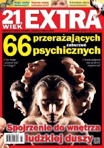 Okładka książki 21. Wiek Extra 2/2016