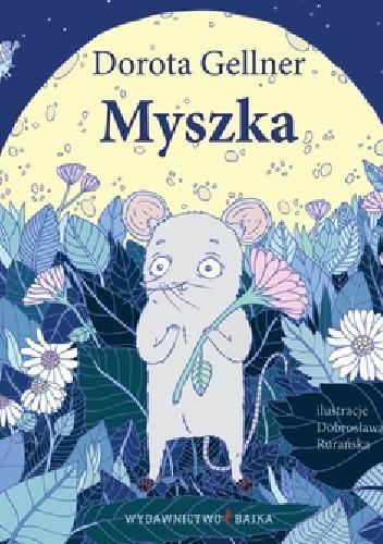 Okładka książki Myszka