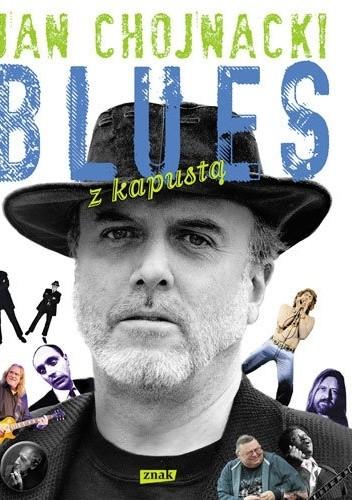 Okładka książki Blues z kapustą