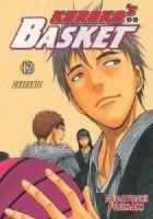 Kuroko's Basket 12