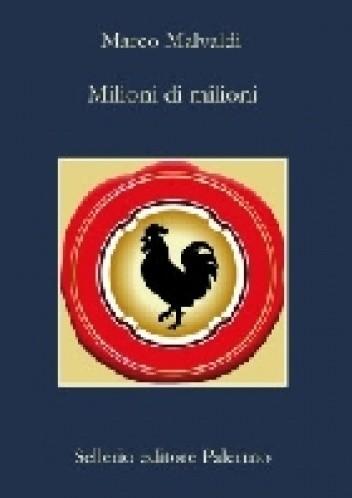 Okładka książki Milioni di milioni