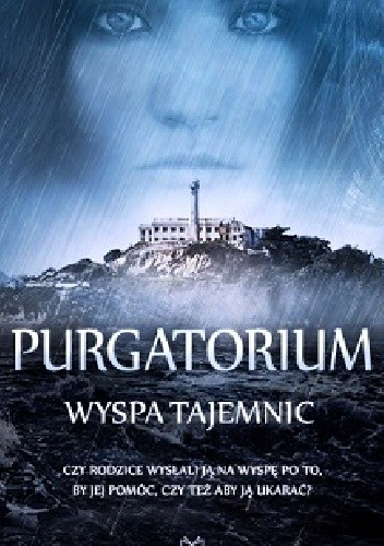 Okładka książki Purgatorium. Wyspa tajemnic