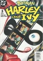 Batman: Harley & Ivy #3