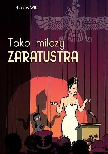Okładka książki Tako milczy Zaratustra
