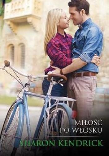Okładka książki Miłość po włosku