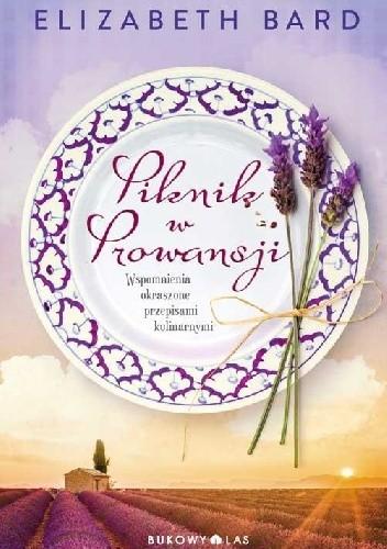 Okładka książki Piknik w Prowansji