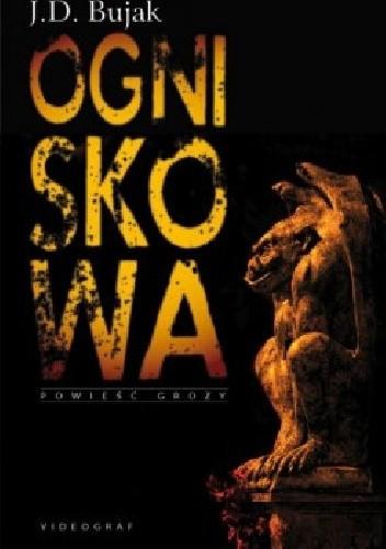 Okładka książki Ogniskowa