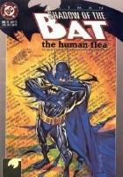 Batman: Shadow of the Bat #11