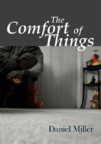 Okładka książki The comfort of things