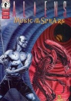 Aliens: Music of the Spears #3