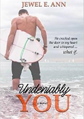 Okładka książki Undeniably You