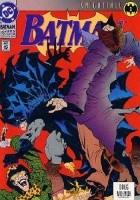 Batman #492