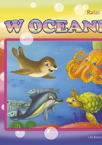 Okładka książki W oceanie