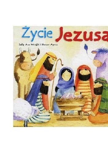 Okładka książki Życie Jezusa