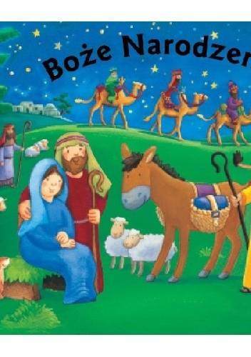 Okładka książki Boże Narodzenie