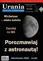 Urania - Postępy Astronomii 1/2016