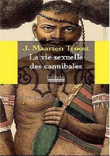 Okładka książki La vie sexuelle des cannibales