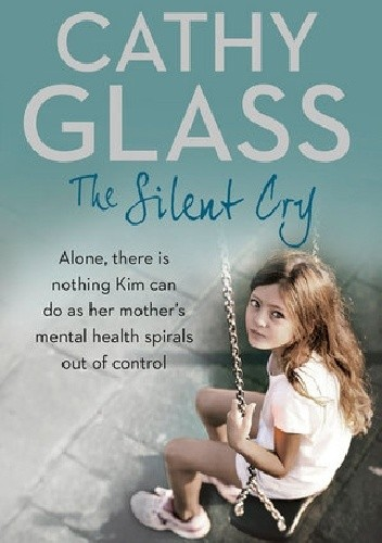 Okładka książki The silent cry