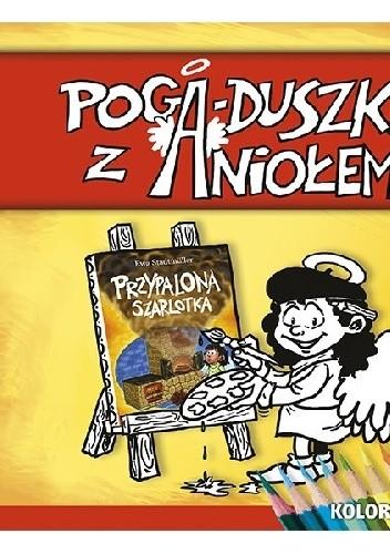 Okładka książki Pogaduszki z Aniołem