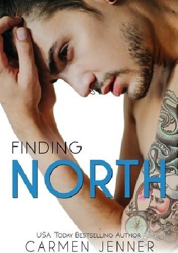 Okładka książki Finding North