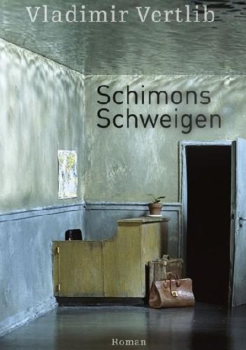Okładka książki Schimons Schweigen