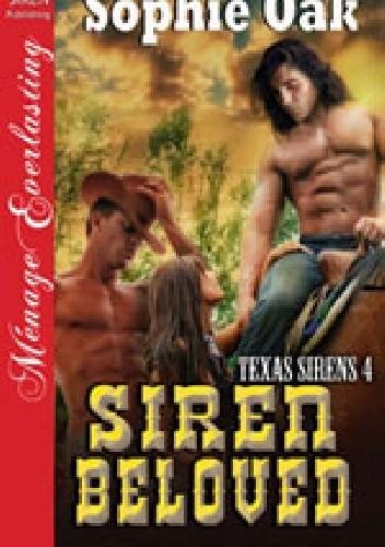 Okładka książki Siren Beloved