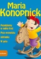 Maria Konopnicka. Wierszykowo